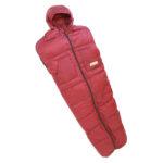 テンマクデザインから着られる寝袋『ネグジル・インナー』が発売