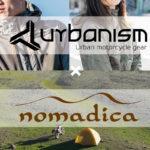ノマディカがアーバニズムと服づくりでコラボレーション!【ノマディカ10周年記念モノづくりプロジェクト】
