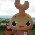 【コバユリブログ】サウナのある温泉施設『みはらしの湯』でサ活のち夜景