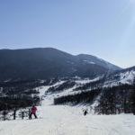 【サポーターブログ】コニタンの浅間山麓探訪③浅間山に一番近いスキー場、小諸『アサマ2000パーク』で冬満喫!