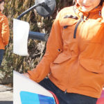 【『アーバニズム』×『ノマディカ』服づくりレポート⑤】『60/40マウンテンパーカー』を徹底解説!