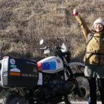 """【コバユリブログ】日本一""""カワイイ""""山へバイクでハイク!『単車倶楽部』最新号"""