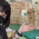 【WOMANブログ】伊豆・河津町「KURA-RUN OUTDOORS」でボルダリングにハマった話(コニタン)